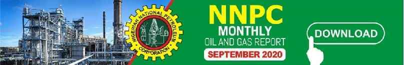NNPC Sept Report