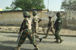 Nigerian soldiers rescue 13 kidnapped persons from bandits in Kaduna