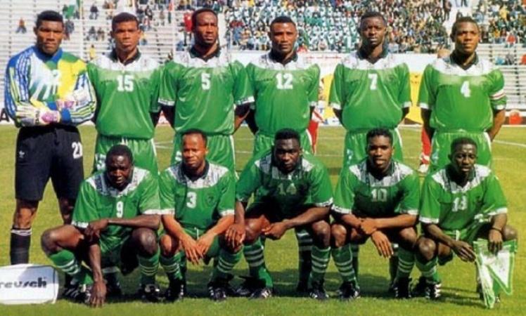 Buhari allocates houses to Stephen Keshi, Peter Rufai, Sunday Oliseh, other 94 Super Eagles squad