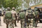 It's time to end Boko Haram - Al Mustapha tells Chief of Army Staff