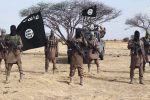 ISWAP, Boko Haram elect new commanders, impose N5,000 taxes on traders, farmers, fishermen