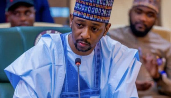 Defection: Court restrains Zamfara Assembly from impeachment against deputy governor