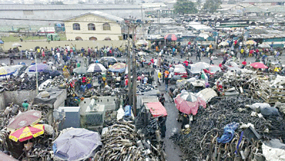 Justice for murdered Igbo traders, By Sonnie Ekwowusi