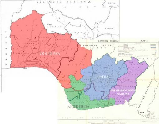 """Southern dissonance and the curious case of """"Oduma-Do-Bodi"""", By Osmund Agbo"""
