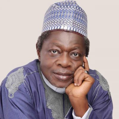 2023: Let's look to the North-East, By Hassan Gimba